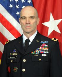 BG John Gronski